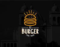 ES Burger - Food Truck