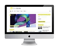 Online Vortex - Website