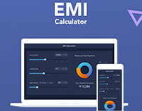 EMI Calculator