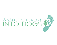 Association of Into Dogs Website/Graphic design