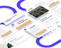 Online Brokers Website Design   Geld Investeren