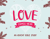 Bible Study Graphics & Layout