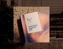 The GUIDON Graduation Magazine 2017