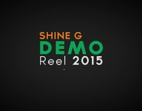 SHINE DEMO REEL 2015