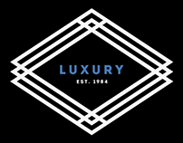Luxury — Template