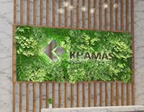 KHAMAS GROUP OF INVESTMENT @ OFFICE DÉCOR DESIGN 2019