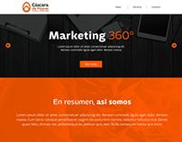 Diseño web - Interfaz de usuraio