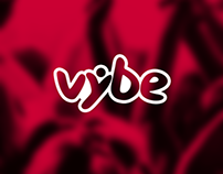 Vybe: Branding Project