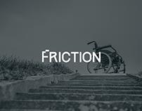 Friction App