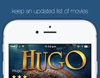 My Movie Tracker