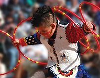 25th Annual World Championship Hoop Dance Contest