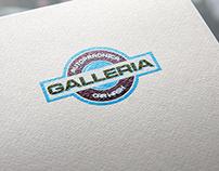 Izrada logotipa Galleria