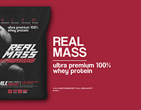 Real Mass Gainer 2