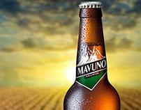 2016 Mavuno beer labels