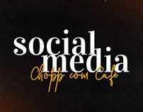 SOCIAL MEDIA 2019 - Chopp Com Café