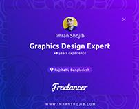 Freelance Service UI/UX Animation
