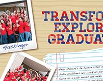 2016 University of Kansas RA Recruitment Poster