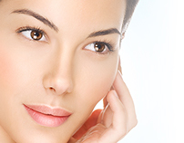 Skincare Products Advertisements