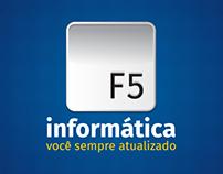 F5 informática / 2013