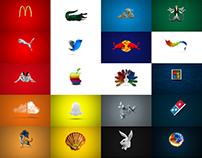 Living Symbols - When Logos turn real