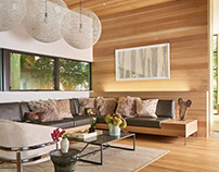 House in Dallas by Coats Homes
