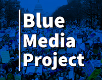 Blue Media Project