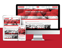 Cobb South Africa Website Revamp