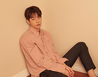 NAM JOOHYUK 2018 PRIVATE STAGE OFFICIAL MD DESIGN