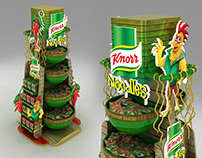 Knorr Noodles Special Thematic OCD