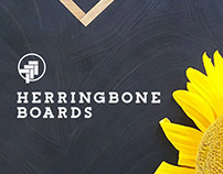 Herringbone Boards