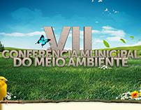VII Conferência Municipal do Meio Ambiente