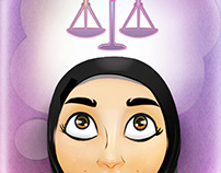 Know Your Rights  Mobile App إعرفي حقوقك