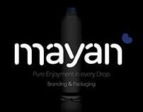 MayanWater | Branding