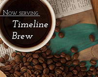 PACT Coffee Timeline Brew