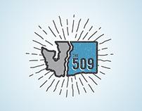 The 509 Logo