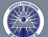 Context From Chaos - Coveted T-Shirt of BlackHat 2015