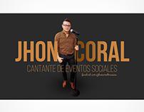 Jhon Coral
