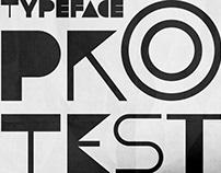 PROTEST | Font design