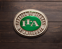 FLA (Fabrica de Licores y Alcoholes de Antioquia)