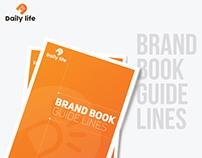 DailyLife – Brand Semiotics Design