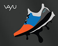 VAYU, Brand Strategy & Experience Design