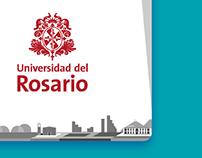 Interactive Presentation / Universidad del Rosario