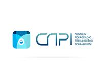 CAPI logo design