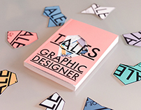 Tales of a Graphic Designer