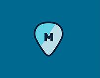 Musician personal branding