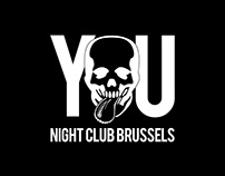 You Night Club Logo