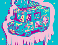 I Scream Truck