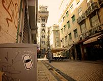 Dazed - Lisboa