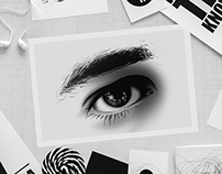 eyes view