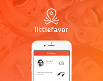 littlefavor app - Your favor in minutes.